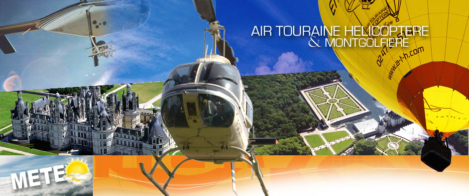 AIR TOURAINE HELICOPTERE