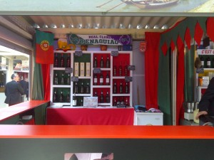 Stand Foire 2013